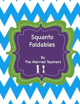 Squanto Interactive Historical Figure Foldables