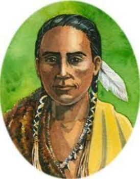 Squanto and How He Saved the Pilgrims