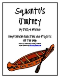 """""""Squanto's Journey"""", by J. Bruchac, Comp. Questions and Projects"""