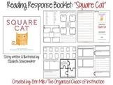 Square Cat-Reading Response
