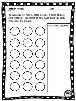 Calendar Math for 4th and 5th Grade