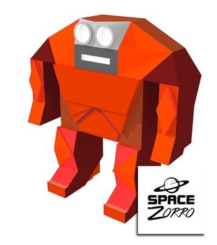 Square Robots ( images )