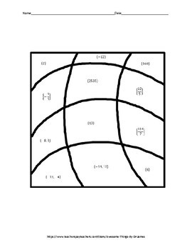 Square Root Equations Zen Math
