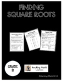 Square Root Lesson