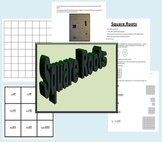 Square Root Lesson Plan
