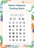 Square Sequence Tracking Basic
