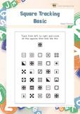 Square Tracking Basic