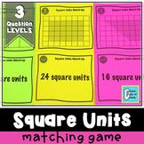 Basic Area Matching Activity Game