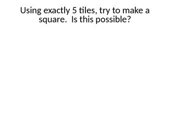 Square and Cubic Numbers/Exponents of 2 and 3