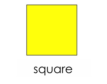 Square or Rectangle?