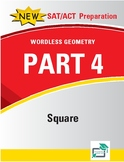 Squares - 14 pages 84 questions with answer key