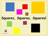 Squares, Squares, Squares