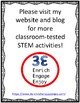 Squeezing in STEM: File Folder Fence