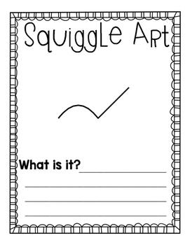Squiggle Art