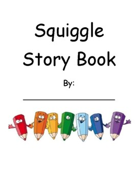 Squiggle Book