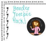 Freebie Border Pack
