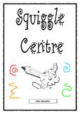 Squiggle Centre - Creative Collaborative Drawing!