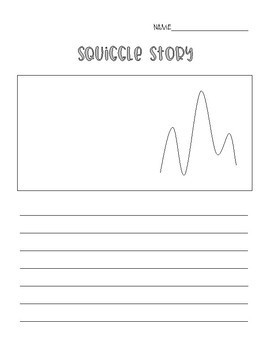 Squiggle Stories Pack