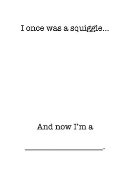 Squiggle Story