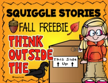 Fall Squiggle Story