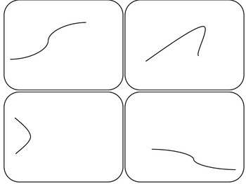 Squiggle Task Cards