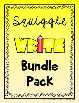 Squiggle Write Bundle Pack