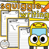 Squiggle Writing - Squiggle and Swap