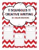 Squiggles Creative Writing