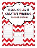Squiggles Creative Writing