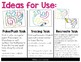 Squiggles Fine Motor Activity Packet ( 30 different line patterns! )