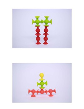 Squigz Pattern Cards