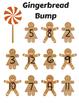 Gingerbread Man Bump Games