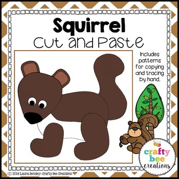 Squirrel Craft