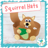 Squirrel Hats