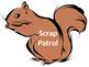 Squirrel Job Chart