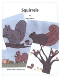 Squirrel Projects for a Week
