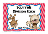 Squirrels Division Race