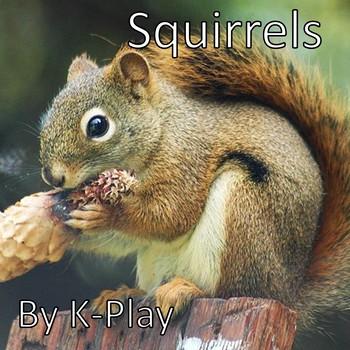 Squirrels - PowerPoint