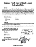 Squished Fish & Clues to Climate Change (Geology)