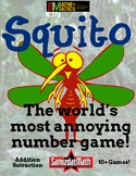 Squito: The World's Most Annoying & Diabolical Number Game