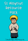 St Aloysius Resource Pack