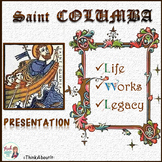 Christianity: St. Columba Presentation