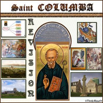 St. Columba Revision