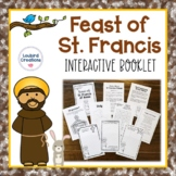 St. Francis Interactive Booklet