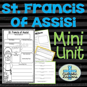 St. Francis Mini Unit