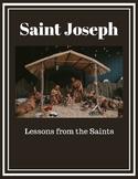St Joseph's Day Lesson Pack