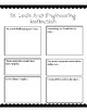 St. Louis Arch Engineering STEM Project Activity Printable