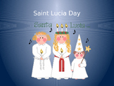 St. Lucia Day Powerpoint presentation