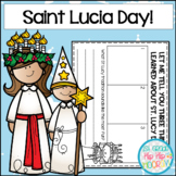 St. Lucia, St. Lucy's Day, Santa Lucia...Holidays Around the World!