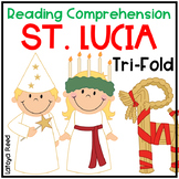 St. Lucia Tri-Fold